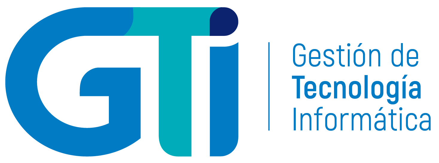 GTI - Gestión de Tecnología  Informática